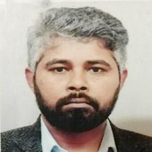 Mr. Varun Pegowal