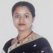 Ms. Krishna Pegowal